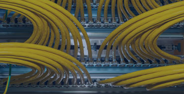 Network Data Cabling