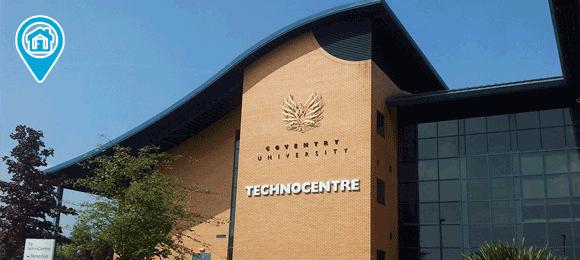 The Techno Centre